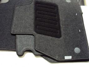 Renault Kangoo Fußmatte