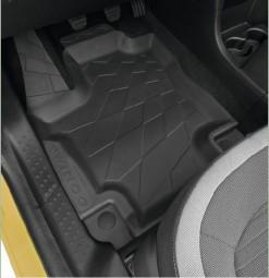 Renault Twingo III Gummifußmatten
