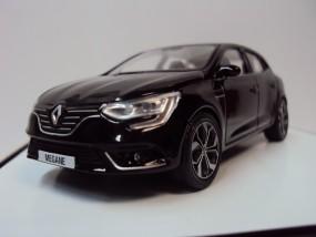 Modellauto Renault Megané